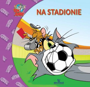 Tom i Jerry na stadionie