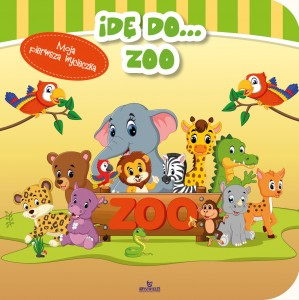 Idę do ZOO